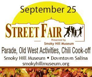 Street Fair 2021