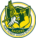 Park Forest Middle School | Tier 1 and ISTE Curriculum Alignment