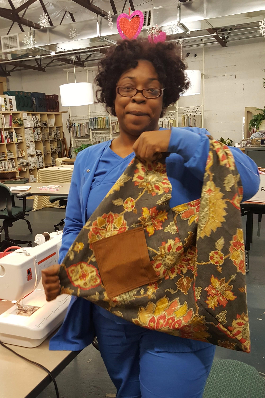 Samantha @ The Sewing Lab