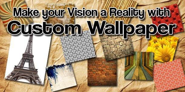 Custom Wallpaper combo