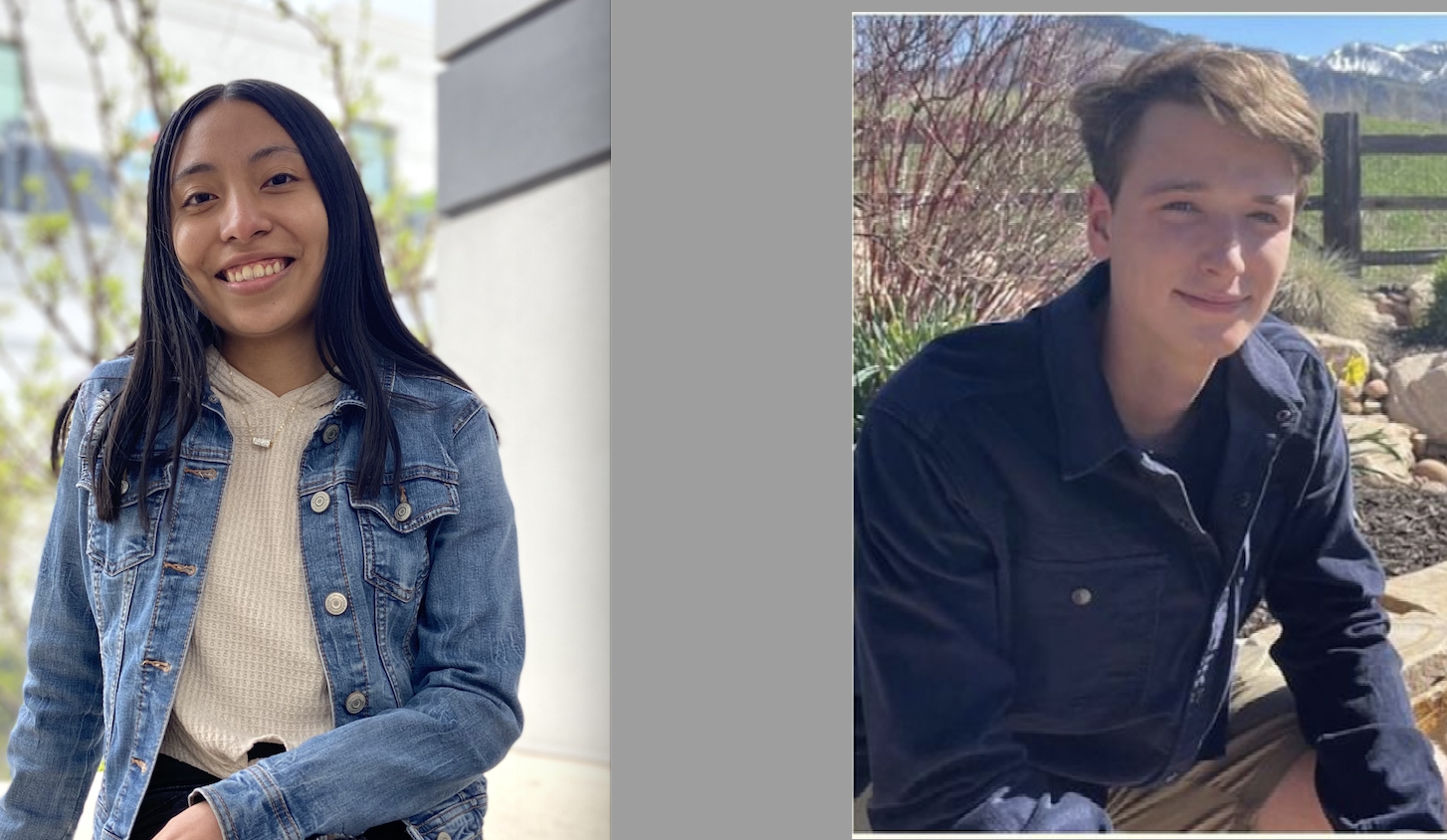 May Student Voice Series:  Two Seniors Reflect