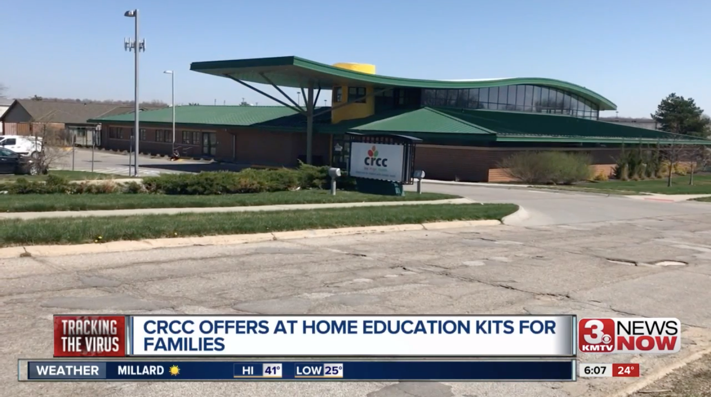 CRCC offers learning from home programs