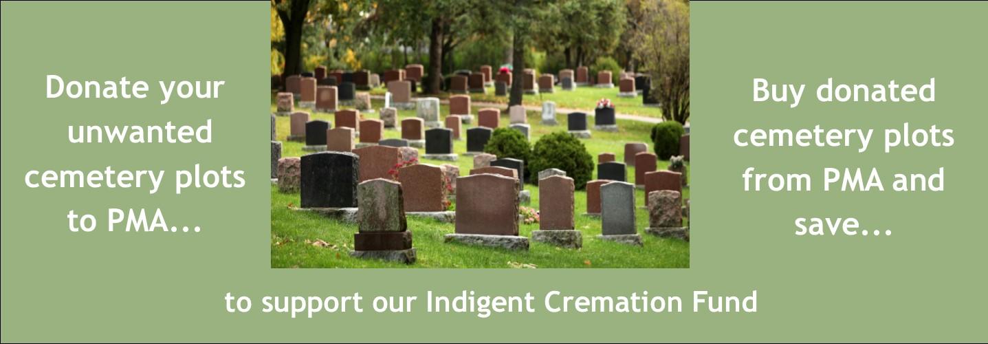 Cemetery Plots 2017