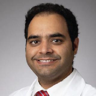 Ashish Kulhari, MD