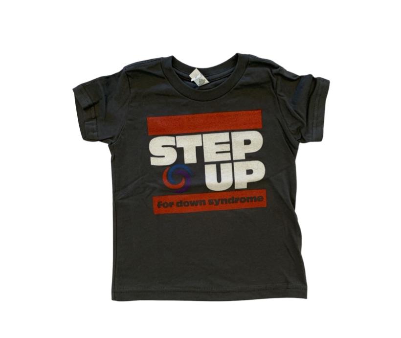 2T 2019 Step Up Shirt