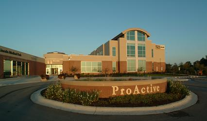 ProActive Building