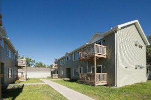 Bayview Apartments-Parshall