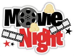 Kid's Movie Night