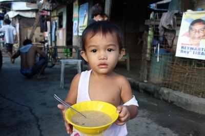 Philippine Baby