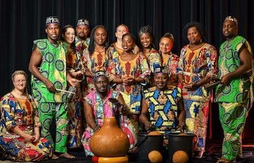African Culture Connection