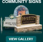 Community Signs