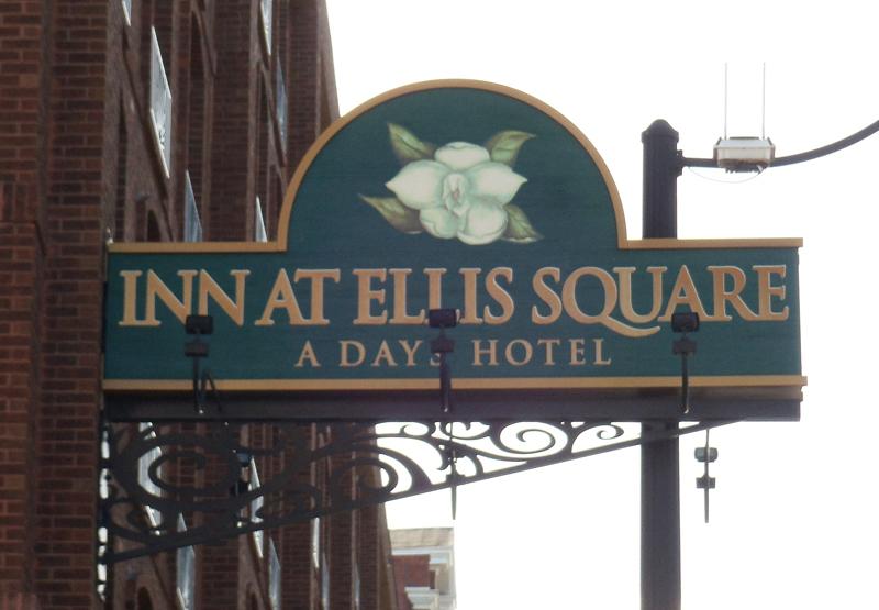 Inn @ Ellis Square