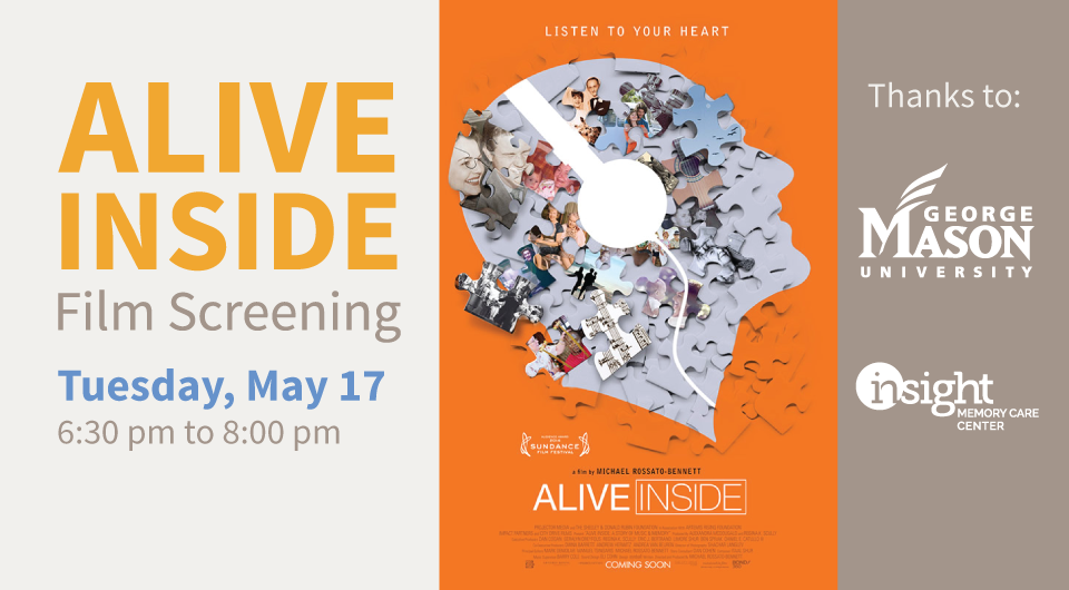 Alive Inside Screening