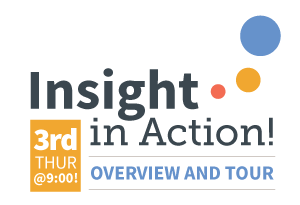 Insight in Action