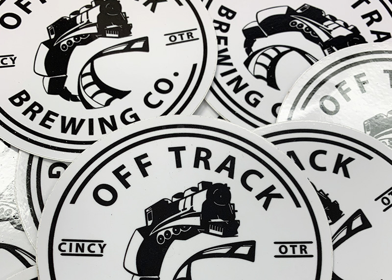 Off Track Brewing Company