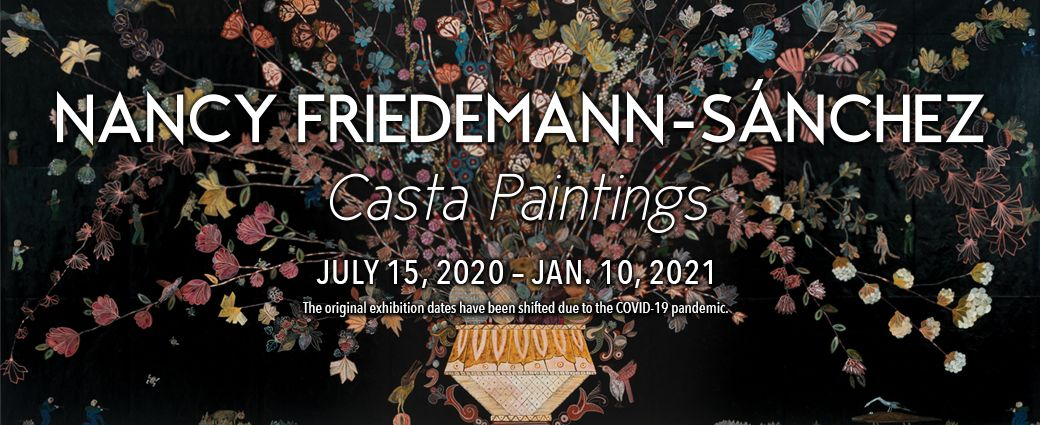 Nancy Friedemann-Sánchez: Casta Paintings