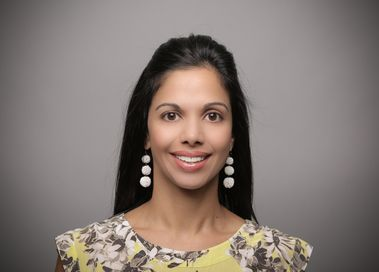 Jasmine Patel, B.S.