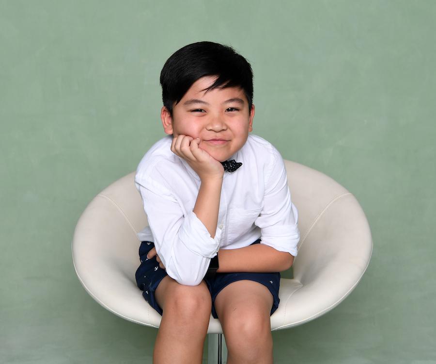 Ryan Pak