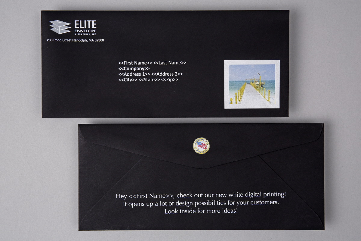 Direct Mail and E Mail - The Odd Couple