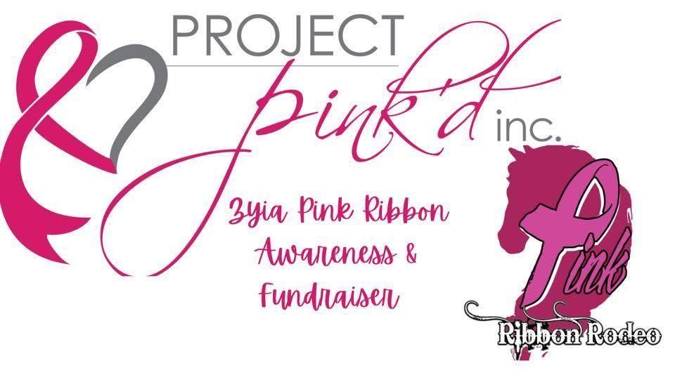 Zyia Pink Ribbon Awareness & Fundraiser