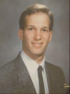 Brian L. Dombchik z'l