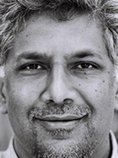 Forum to co-sponsor poet Vijay Seshadri at BMA speaks