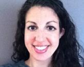 Christina Fournier, M.D.