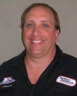Greg Mascarella