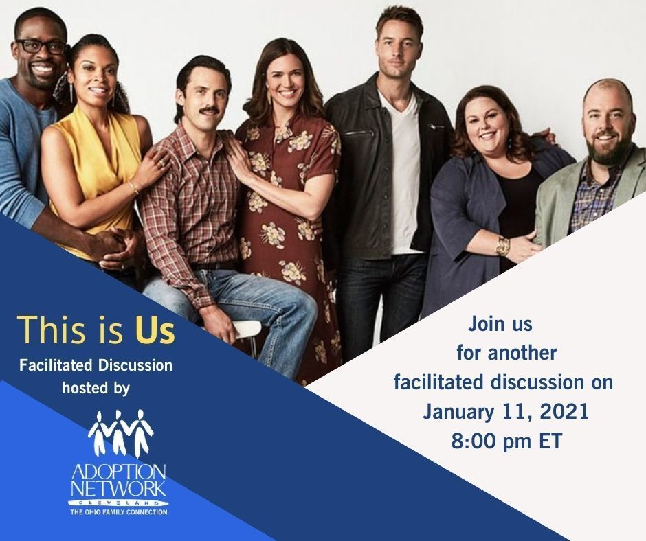 This is Us - a facilitated discussion