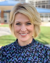 Susie Egr, Vice President, Business Development