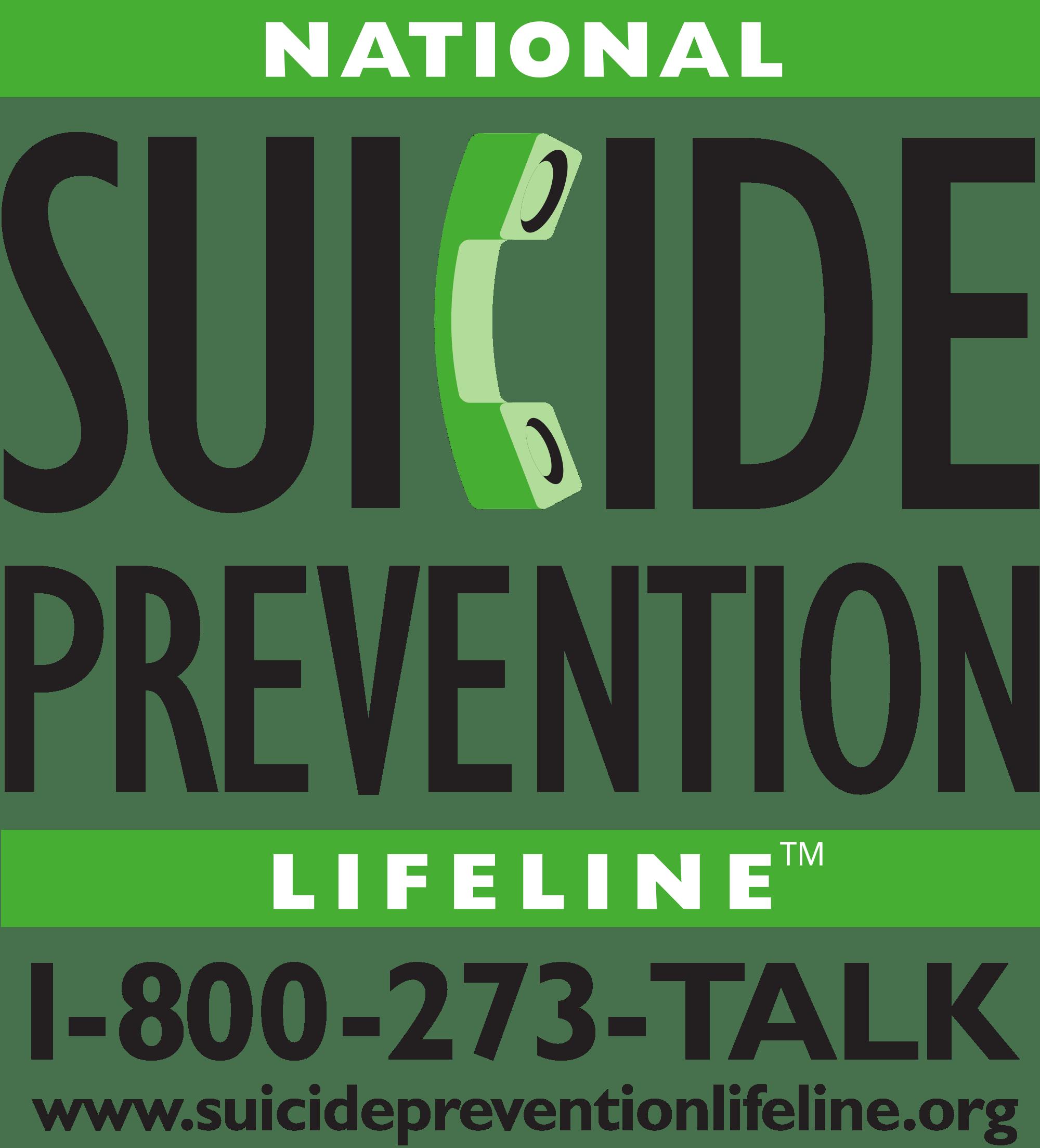 1-800-273-8255