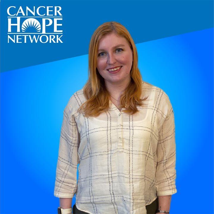 Meet the CHN Team: Maggie Koonz