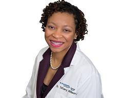 Tiffany Wilson, MD '08