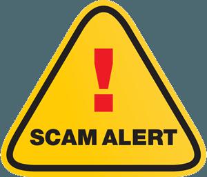 IRS Warns of Robo-Call Scams