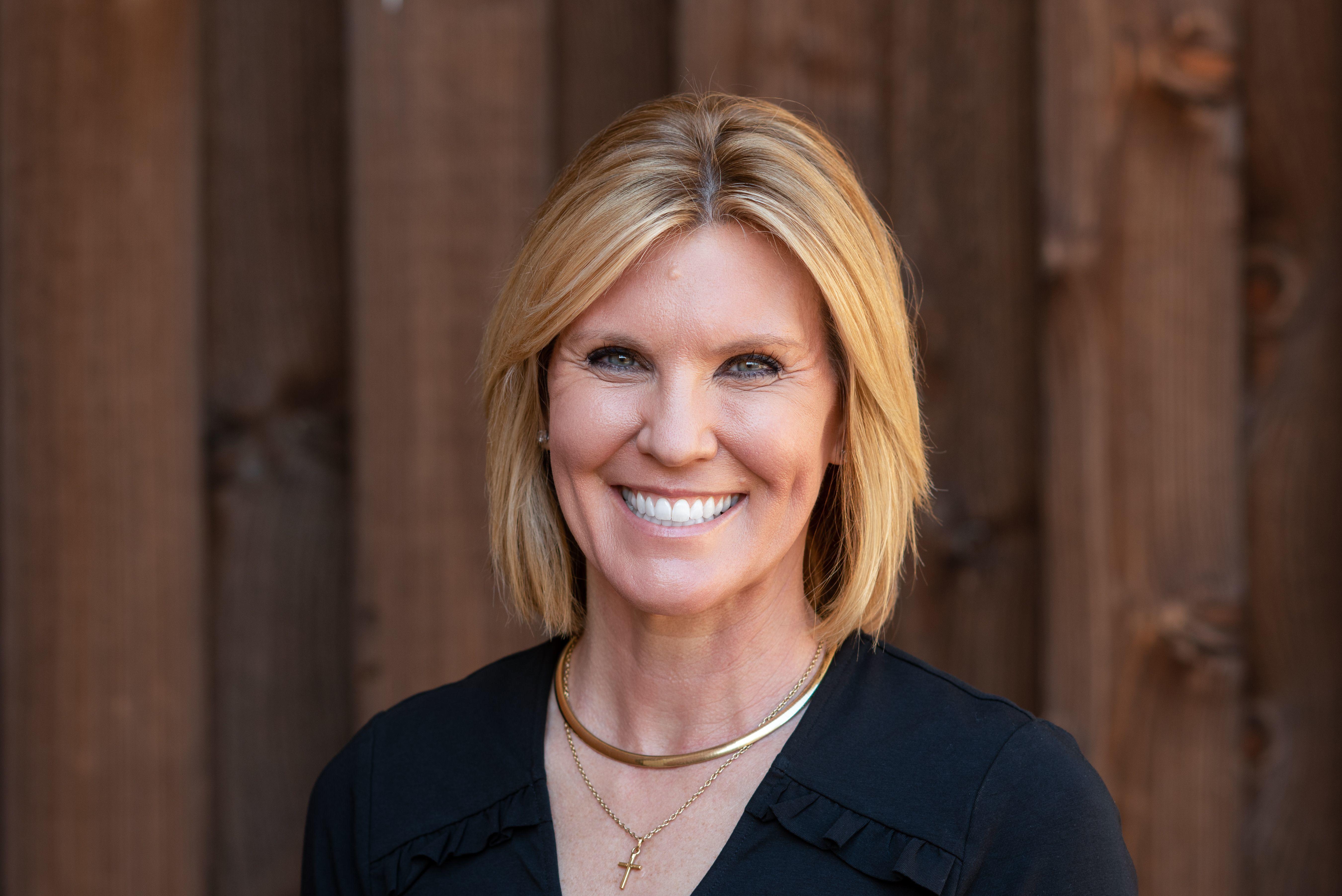 Michelle R. Johns, MA, TLPC-MHSP, NCC
