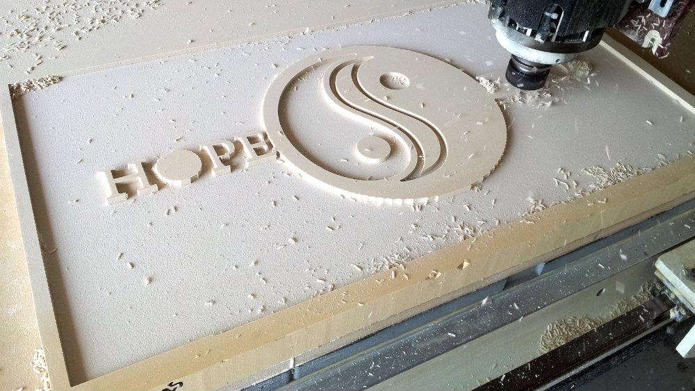Hope Studios Cutting