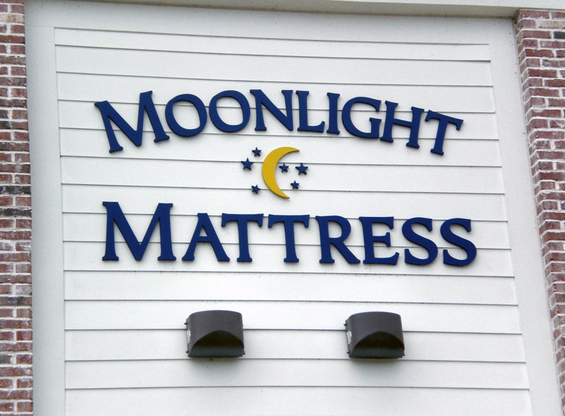 Moonlight Mattress