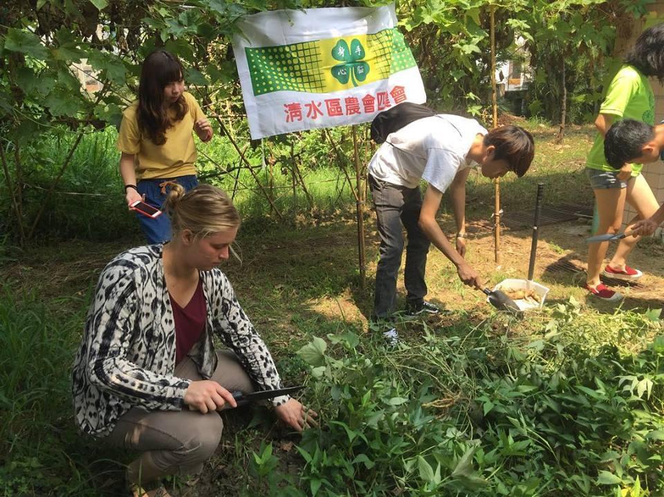 Hannah Nordby - IFYE Experience - Taiwan/Thailand Part 5