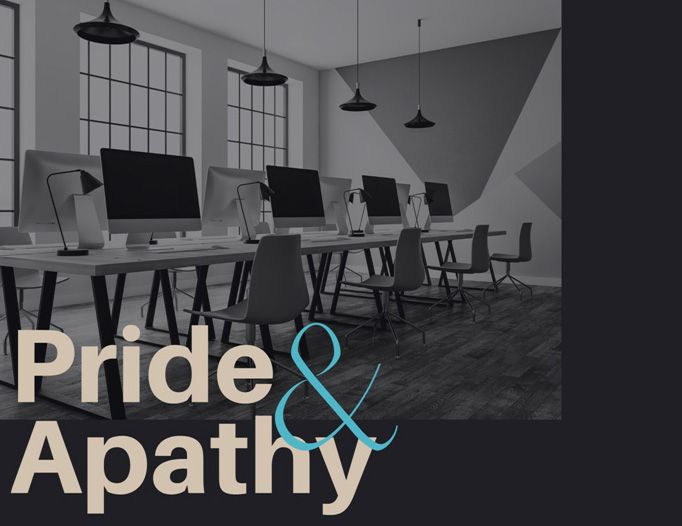 Combating Apathy by Fostering Pride Webcast