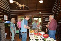 Docent Guild & Trail Crew Spring Party