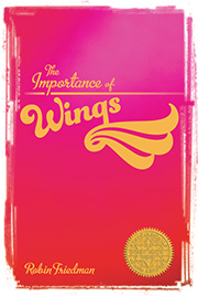 Book Review: The Importance of Wings