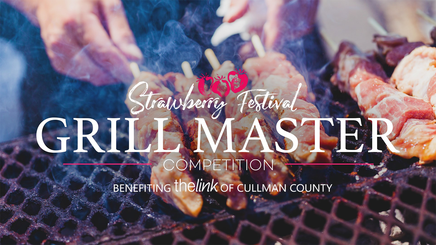 Grillmaster Competition
