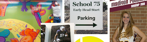 school promotional items