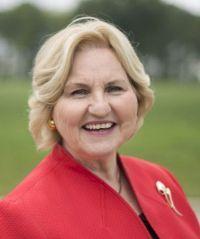 Rev. Dr. Jo Anne Lyon
