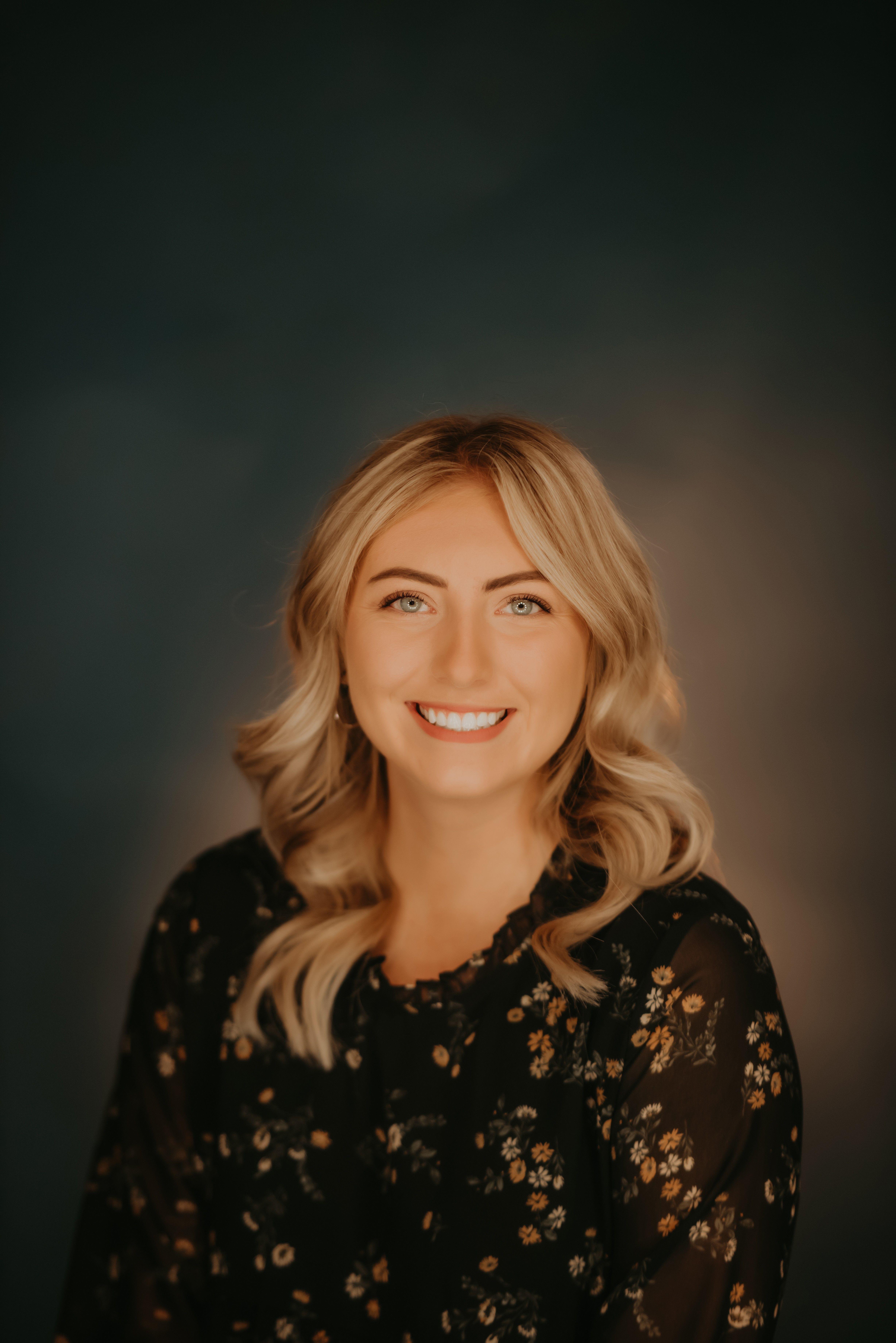 Allison Becker, Board Member