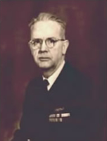 1973: Laurance Safford, father of naval cryptology, died.