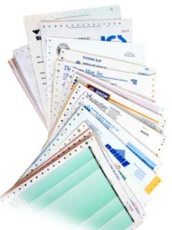 Business Forms, Checks, and Medical Forms