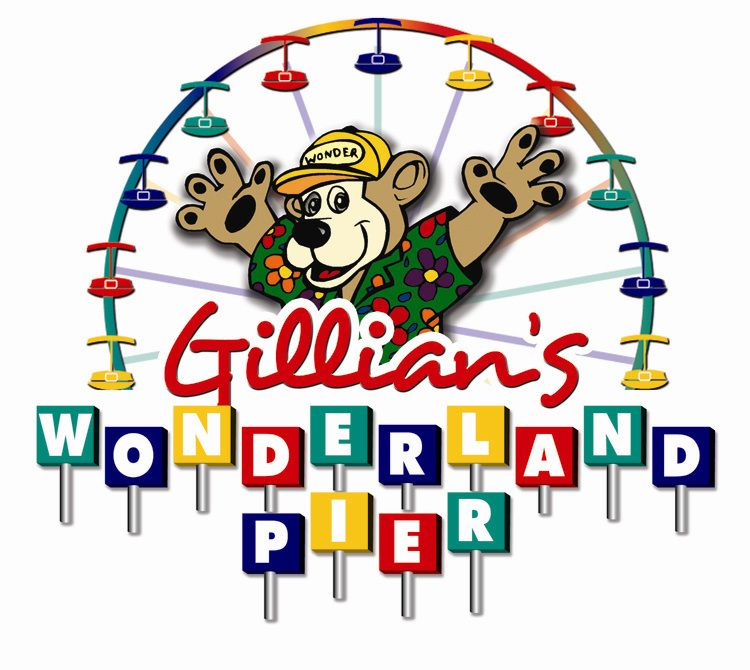 Gillian's Wonderland Pier