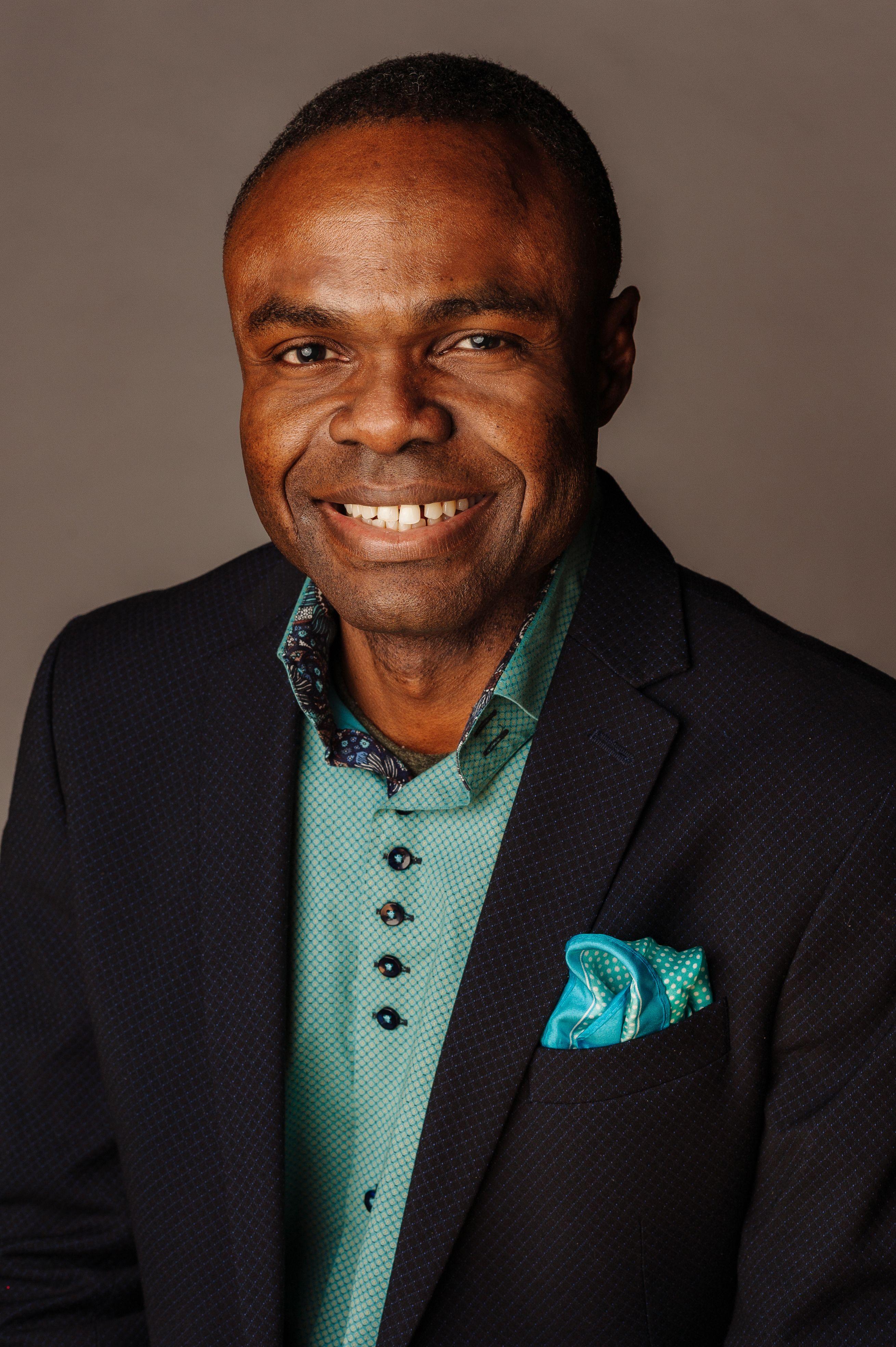 Pastor Dodji Salifou - COO
