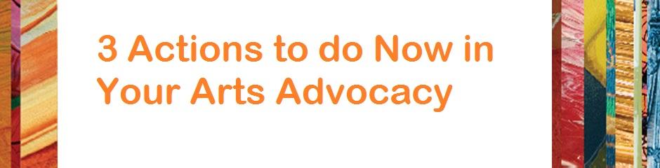 Post-election Advocacy